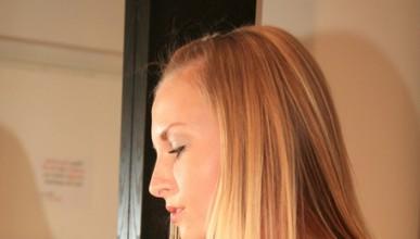 Чикита обича огледалото