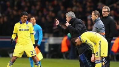 Моуриньо не иска да вижда повече Барселона