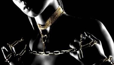 Жените полудяват по BDSM