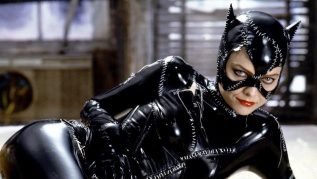 Жената котка била бисексуална