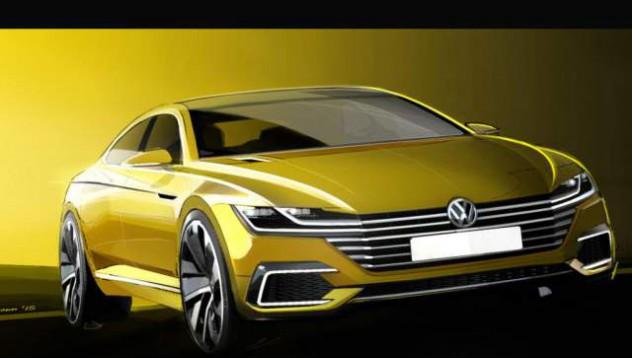 VW вади тежката категория