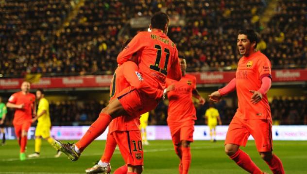 Барселона чака другия финалист