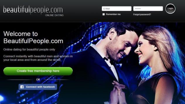 Сайт за запознанства изтрива грозните потребители