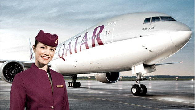 Qatar Airways с по-ниски цени на билетите до 140 дестинации