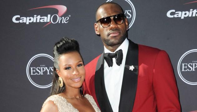 Кои са най-красивите баскетболни съпруги