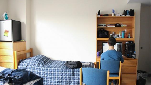 Eдин ден с 18-годишния трейдър, стартиращ хедж фонд от стаята в общежитието му