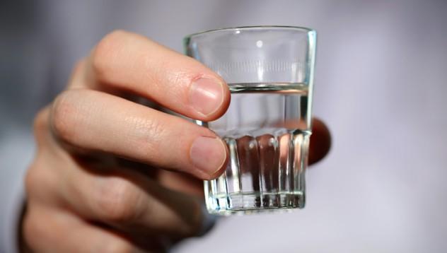 По-добре да умра от водка, отколкото от скука!