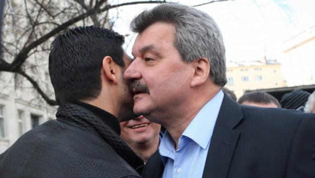 Георги Иванов е подал оставка