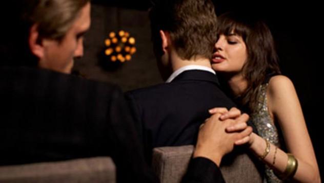 Какво да правите, когато хванете жената в изневяра