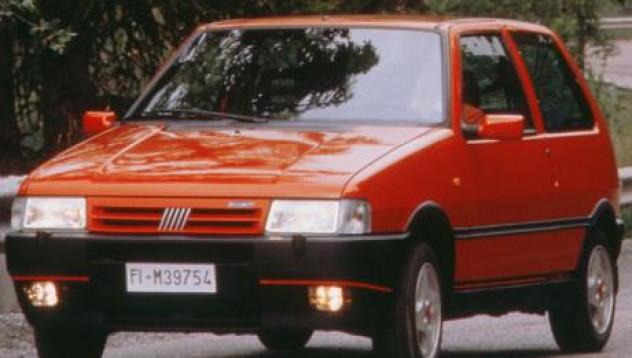 Fiat срещу Lamborghini