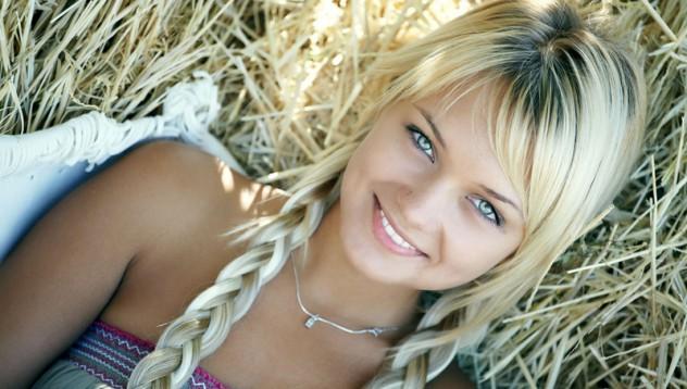 60% от блондинките са правили секс за една нощ