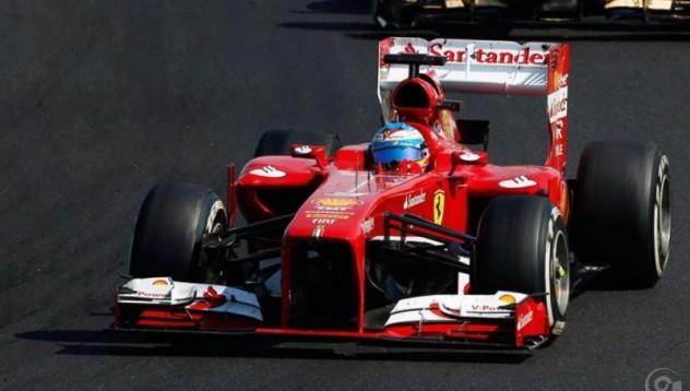 Да посетиш състезание от Формула 1