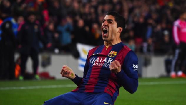 Барселона победи Реал Мадрид