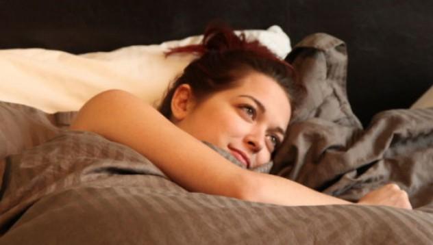 Теса приключи своя следобеден сън