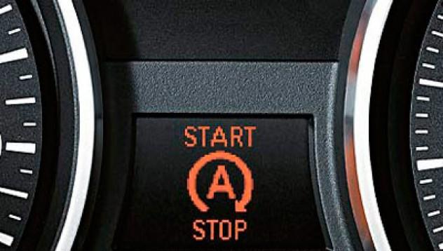 Изключете двигателя или бъдете глобен