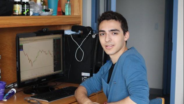 Младежите, които завладяват финансовите пазари всеки ден - Част 3