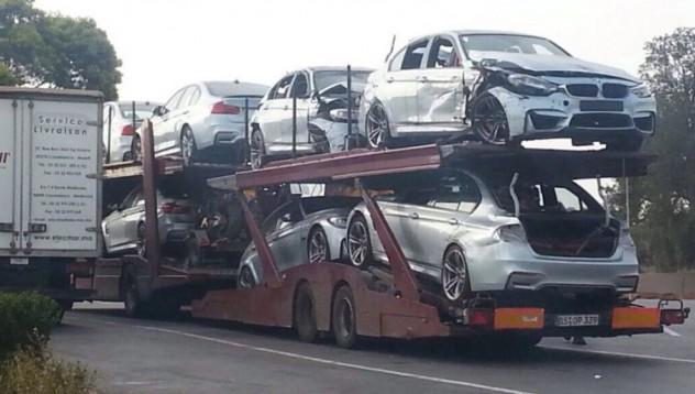 BMW ще участва в последната част на