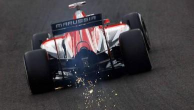 Marussia ще стартира в Австралия