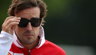 Алонсо е най-доброто рекламно лице във Формула 1