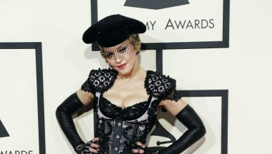 Мадона си търси младеж за сериозна връзка