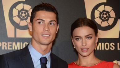 Сестрата на Роналдо: Ирина е като смъртта