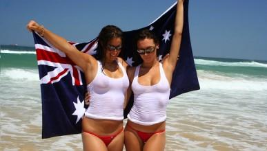 Някои сексуални факти за Австралия