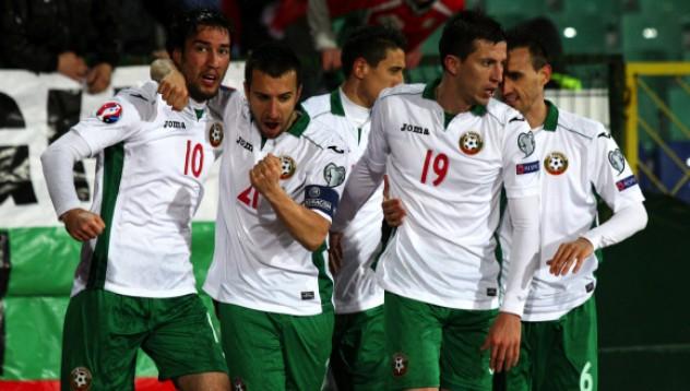 България излиза срещу Турция на 8 юни