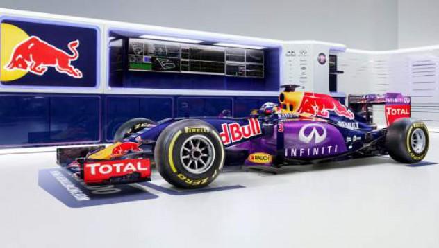 Renault нямат конкурентно способен двигател