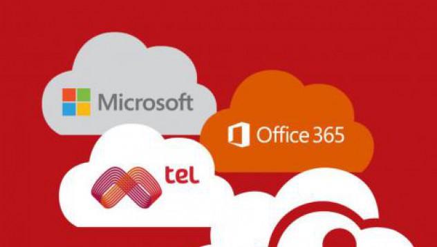 Мтел и Майкрософт България ще предлагат заедно продукти за бизнес клиенти