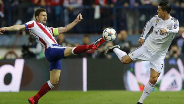 Атлетико и Реал ще решават всичко на реванш