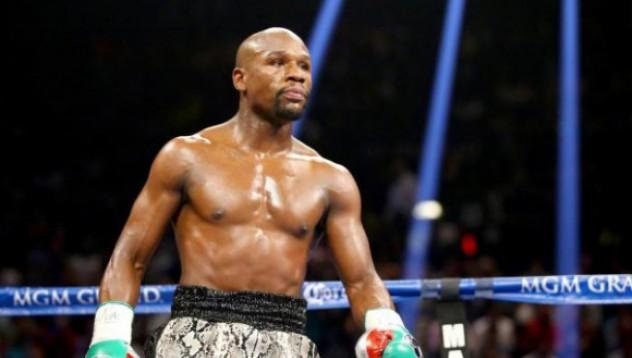 Флойд Мейуедър се обяви за най-добрия боксьор в историята