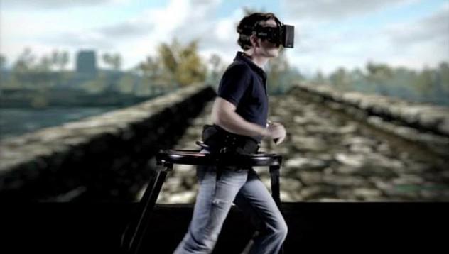 Виртуалната реалност е все по-близо