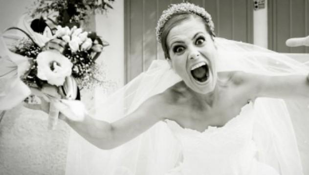 Положителните и отрицателните страни на сватбата