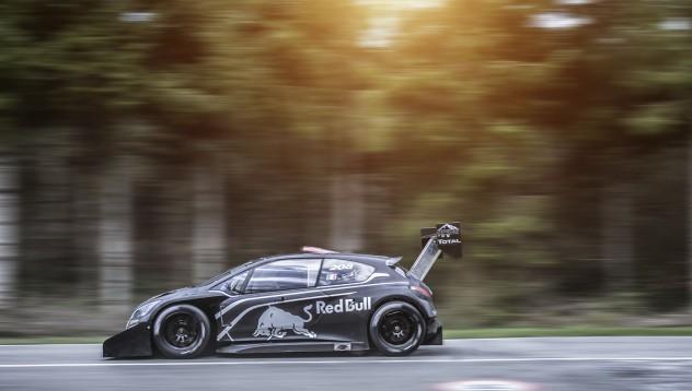 5-те най-добри на Peugeot