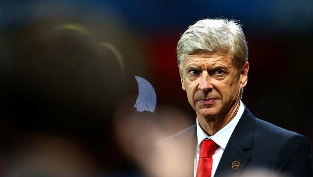Фен на Арсенал тества своята любима