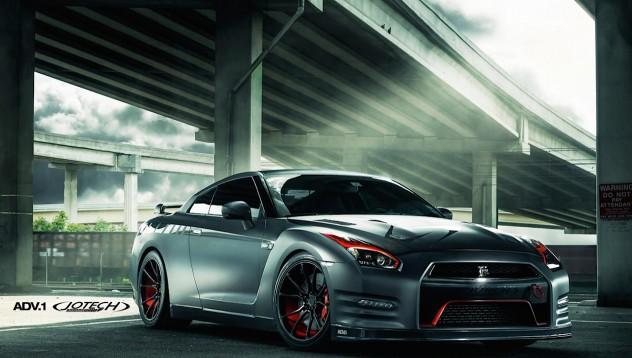1400 конски сили за Nissan GT-R