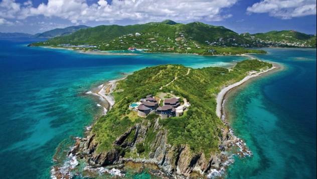 Искате ли да си купите остров