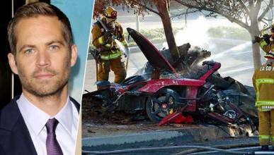Porsche проговориха за катастрофата на Родас и Уокър