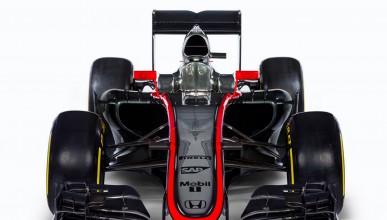 McLaren-Honda със 100 конски сили по-малко