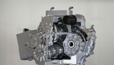 Ford патентова 11-степенна скоростна кутия