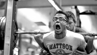 10-те най-силни мъже в света