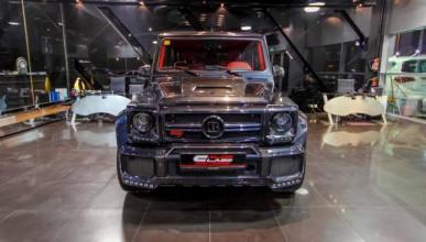 Mercedes G65 за продан в Дубай