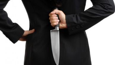 Японка намушка съпруга си с нож