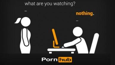 Фен получи нов лаптоп от Pornhub