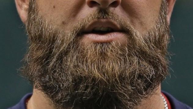 Мъжката брада е по-мръсна и от тоалетна