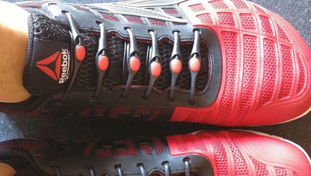 Еластични връзки за обувки