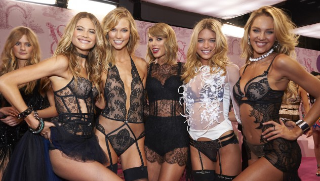 Victoria`s Secret показва 10 нови ангела