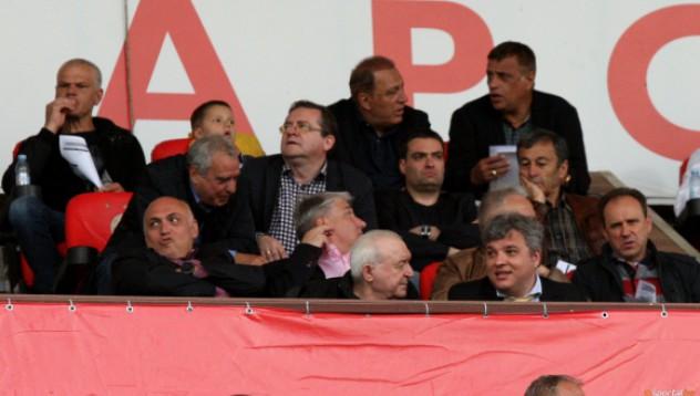 Бъдещето на ЦСКА се решава утре