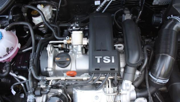 VW представи 1.0-литров двигател с 270 конски сили
