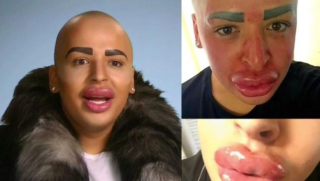 Защо не искате да приличате на Ким Кардашиян